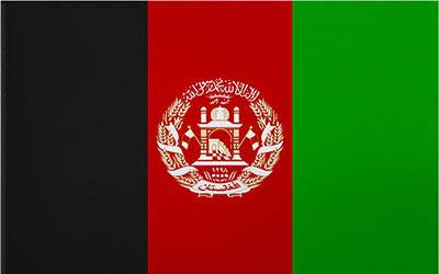Afghanistan Flag 60 x 90cm