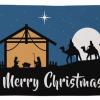 Nativity Flag