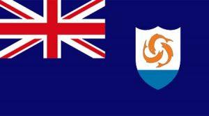 Anguilla Flag 60 x 90cm