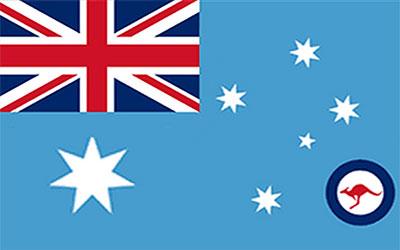 Australian RAAF Ensign Flag 150 x 90cm