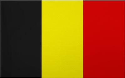 Belgium National Flag 150 x 90cm
