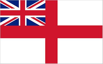 British White Ensign Flag 150 x 90cm