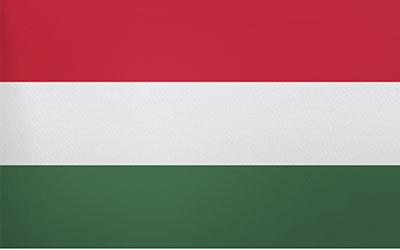 Hungary National Flag