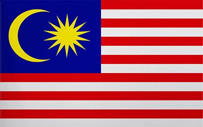 Malaysia National Flag 150 x 90cm