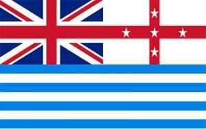 Lower Murray River Flag - Heavy Duty 180 x 90cm