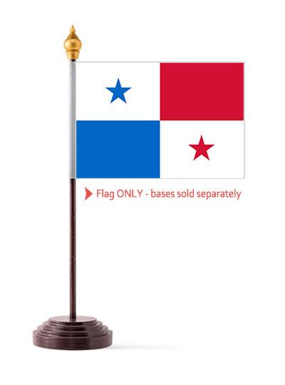 Panama Table Flag