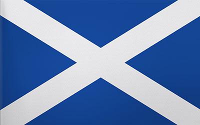 Scotland National Flag 243 x 152cm