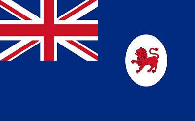 Tasmania State Flag Heavy Duty 180 x 90cm
