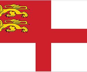 Sark Flag 150 x 90cm
