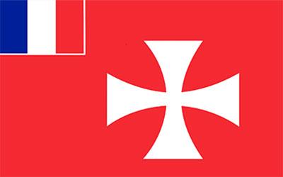 Wallis Futuna Flag